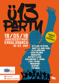 Ü13 Party in Ergoldsbach